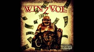 7. Get It Up Pt.2 Ft. FlossBoi Kash (Win Vol.2) #TR4620