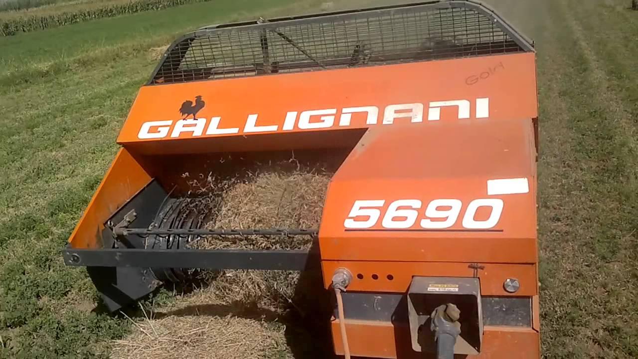 gallignani 5690 gold youtube rh youtube com