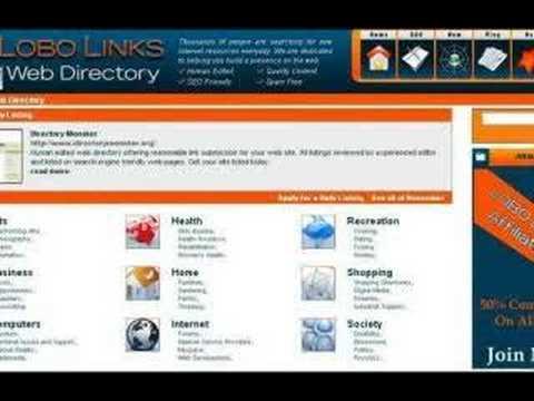 LoboLinks Web Directory