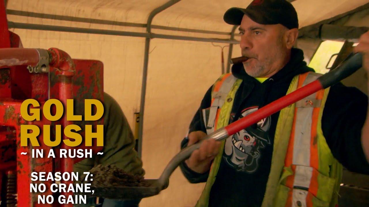 Gold Rush 7