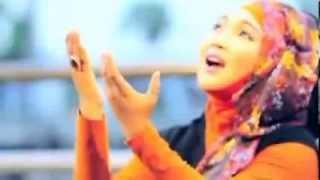 Download CAKA Cintai Aku Karena Allah) novi ayla   lagu religi Islam
