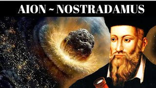 Carl Jung in Aion talks about Nostradamus (And it's Terrifying...)