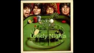 Watch Pablo Cruise Lonely Nights video