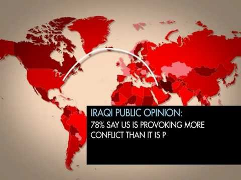 Ducumentary on IRAN Iran Is Not the Problem; Stop War on IRAN