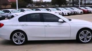 2012 BMW 335i Lewisville TX