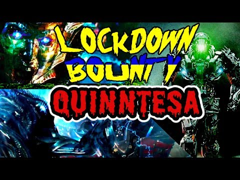 QUINTESSA CAPTURED? LOCKDOWN Captured Quintessa. Why The Creators Sent Lockdown Hidden Secret.