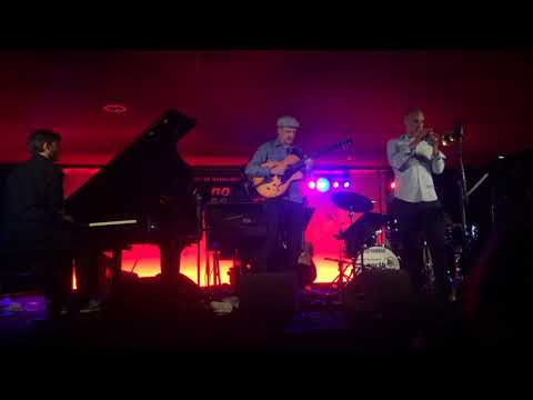 Wolfgang Muthspiel Quintet - Superonny (Live at the North Sea Jazz Festival, Rotterdam 2017)