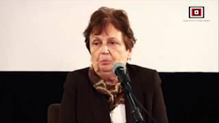 MATKA JOANNA OD ANIOŁÓW - wydarzenia historyczne kanwą filmu, prof. Alicja Helman