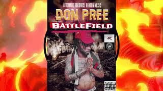Don Pree - Battlefield - November 2019