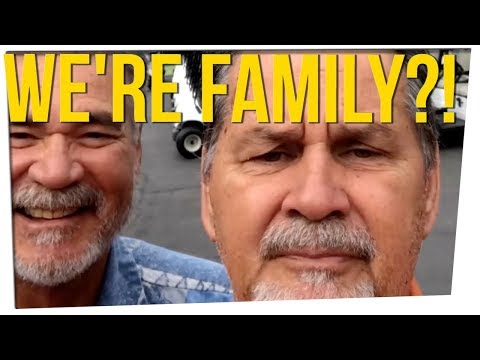 Lifelong Friends Discover They Are Brothers ft. Silent Mike & Gina Darling