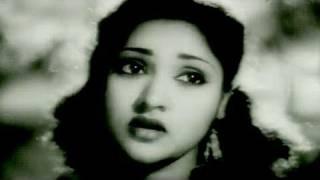 Sunre Sakhi Sajna Bulaye - Vaijayanti Mala, Lata Mangeskar, Nagin Song