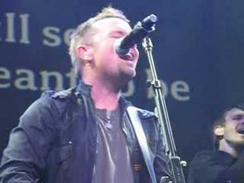 Chris Tomlin - Made To Worship