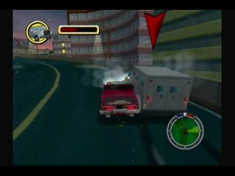 Let's Play The Simpsons: Hit and Run - #29.5. I STILL Hate Armored Trucks (Part 2/2)