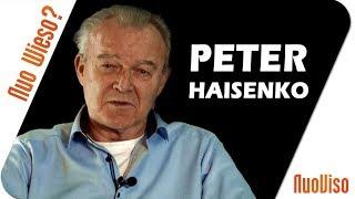 NuoWieso? #3 - Peter Haisenko (Flugkapitän a. D.)
