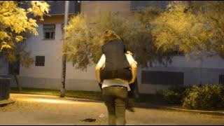 HOMOFOBIA cortometraje