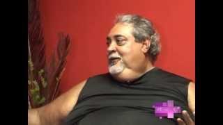 Sorbos Calientes Anthony Ríos en Íntimamente.