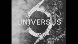 UNIVERSUS - utopia (Industrial Experimental Ambient Noise)