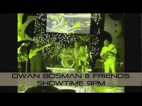Dwan Bosman at Dejavu Nov 25