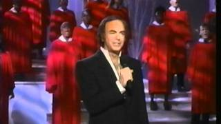 Watch Neil Diamond Hark The Herald Angels Sing video