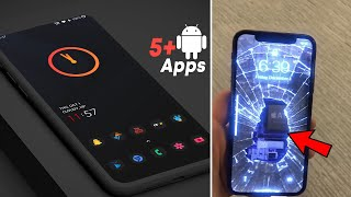 5+ FREE Android Apps 2021 That Shocked ME