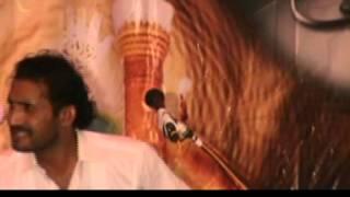 Zakir Habib Raza Jhandvi