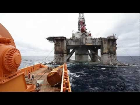 Offshore Mooring