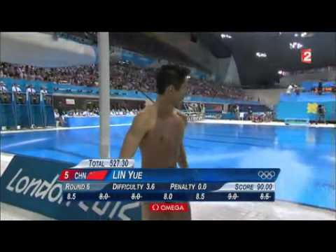 gold medal U S David Boudia Dives Win 10 meter Platform 12/08/2012