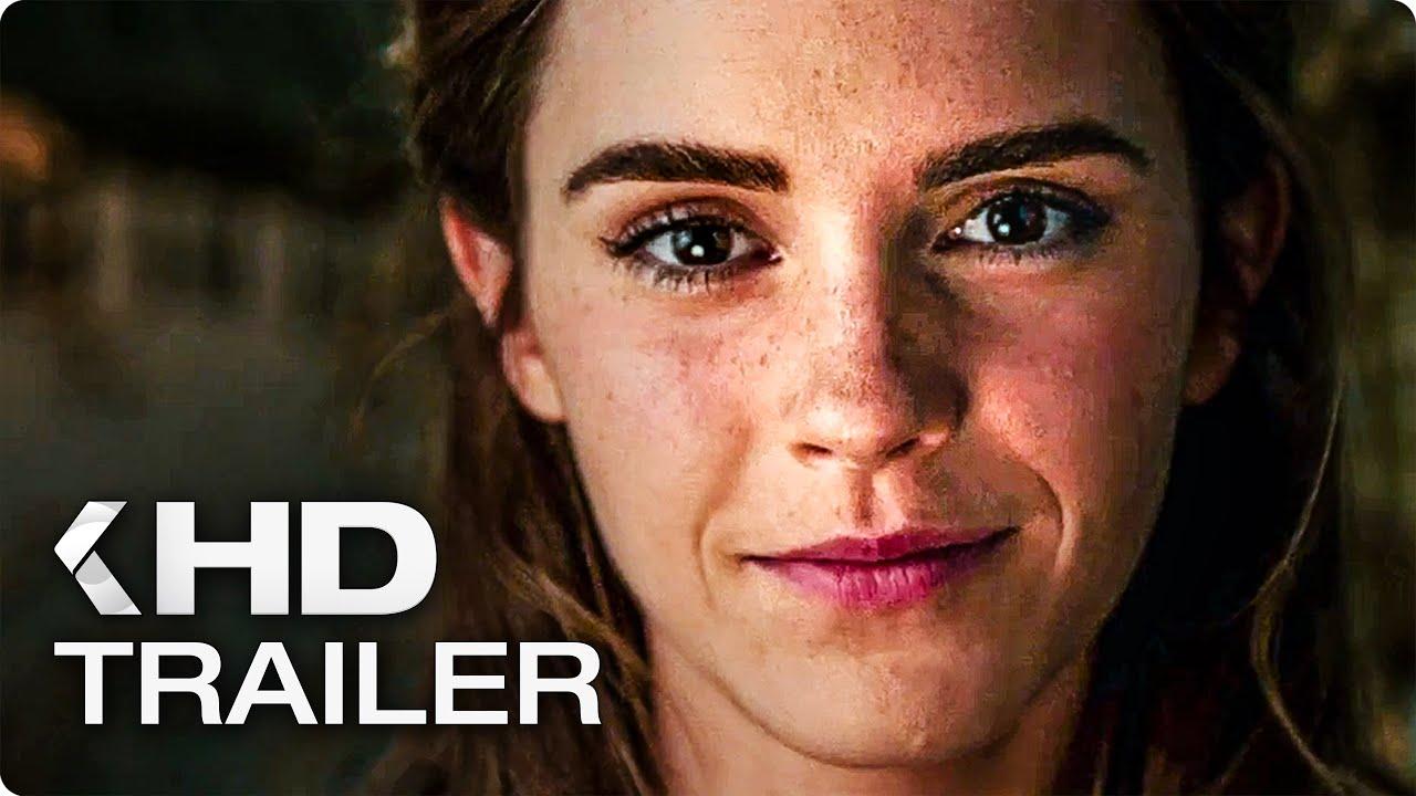 Beastly Trailer Deutsch