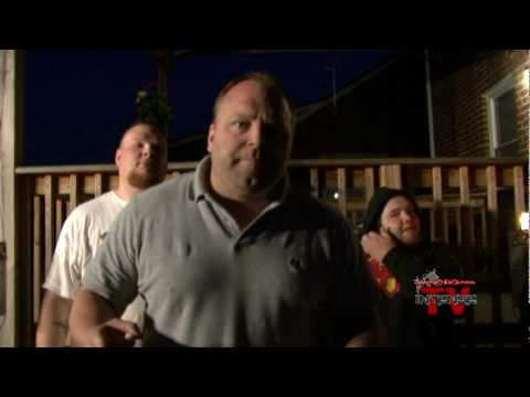 AIW Intense TV Episode 018[The Olsen Twins,Chris Dickinson VS. Jonny Mangue]