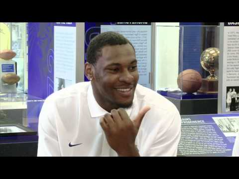 Sports Files with Greg Gaston - Oct. 12, 2012