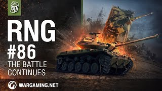 World of Tanks - RNG #86