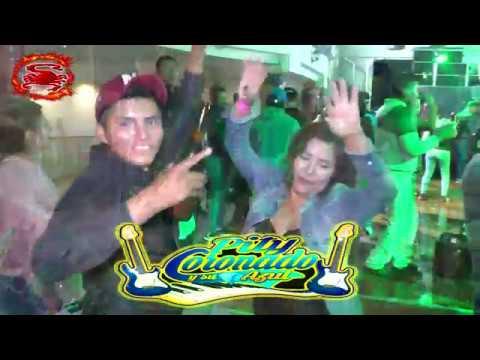 VIDEO: PITY CORONADO En Vivo-AREQUIPA:Clavelito