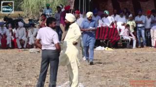 MANJPUR (Mukerian-Hoshairpur) KABADDI CUP-2014 || FULL HD || Part 1st.