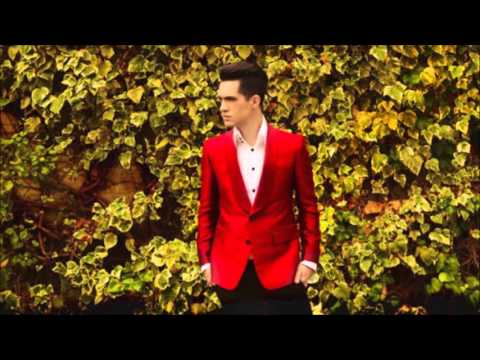 Panic! At The Disco  Death of a Bachelor  Sped up
