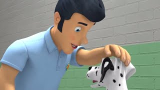Fireman Sam 🌟Elvis and his NEW DOG! 🐶🔥New episodes 🔥🚒 Kids Cartoons
