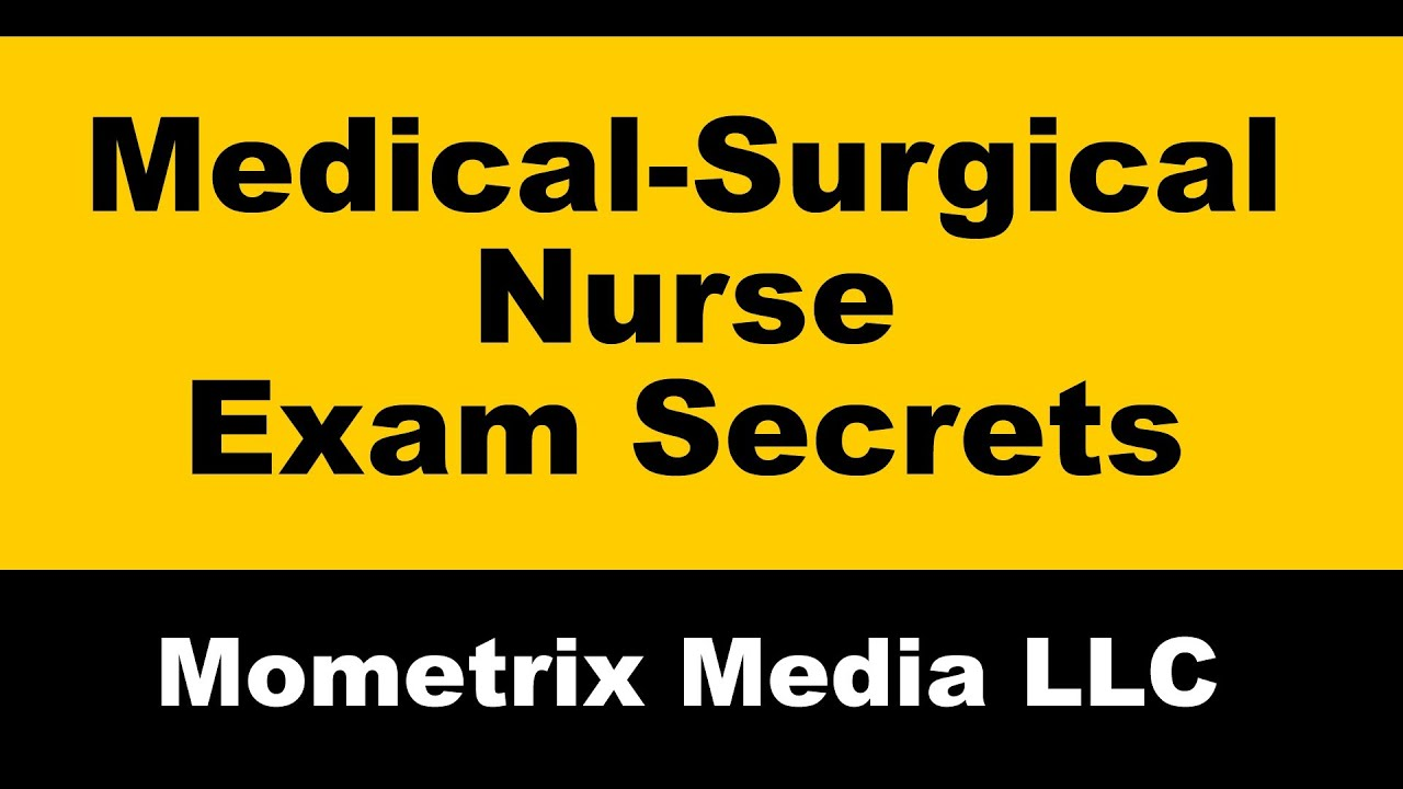Medsurg nurse study guide pressure ulcers youtube xflitez Choice Image