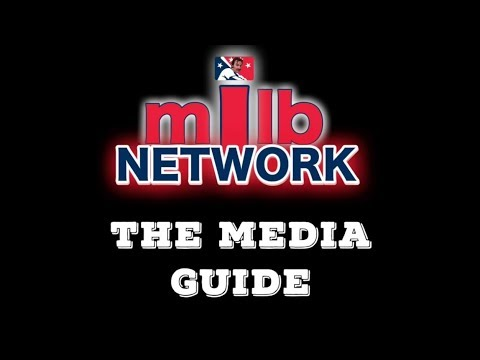 milbNETWORK: The Media Guide