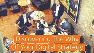 Discovering They Why Of Your Digital Strategy - eResources thumbnail