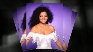 DIANA ROSS  too many nights