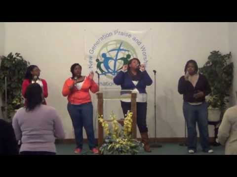 AKB Praise and Worship Part 2