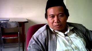 Amsar A. Dulmanan: Aliansi Nasional Nahdliyyin (ANN) Sebagai Kebutuhan Berbangsa dan Bernegara