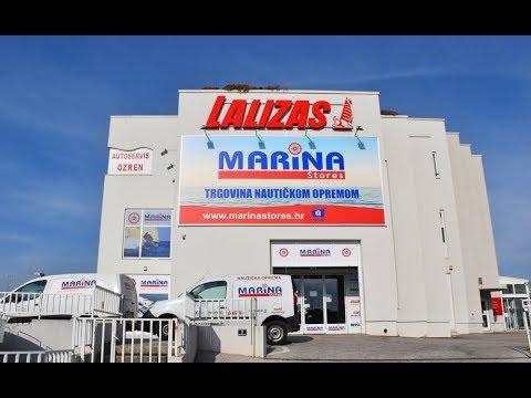 MEGA MARINA Store Croatia | Split