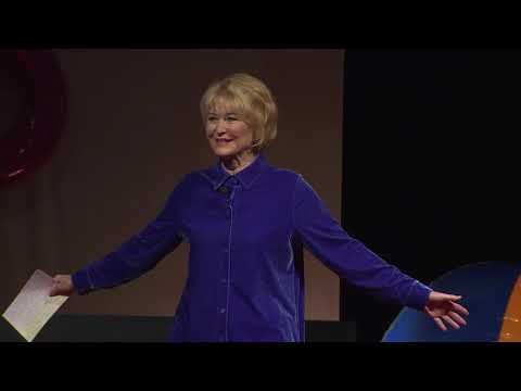 The Common Ground of Self | Dee Wallace | TEDxCapeMay