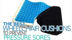 Best Wheelchair Cushion For Preventing Pressure Sores | Top 5 Picks