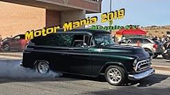Motor Mania 2019 Mesquite NV Car Show