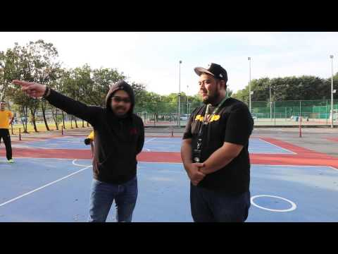 JoHaRa Pagi ERA vs Juara Istaf Super Speries
