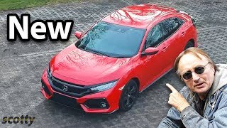 Is The New Honda Civic Worth Buying