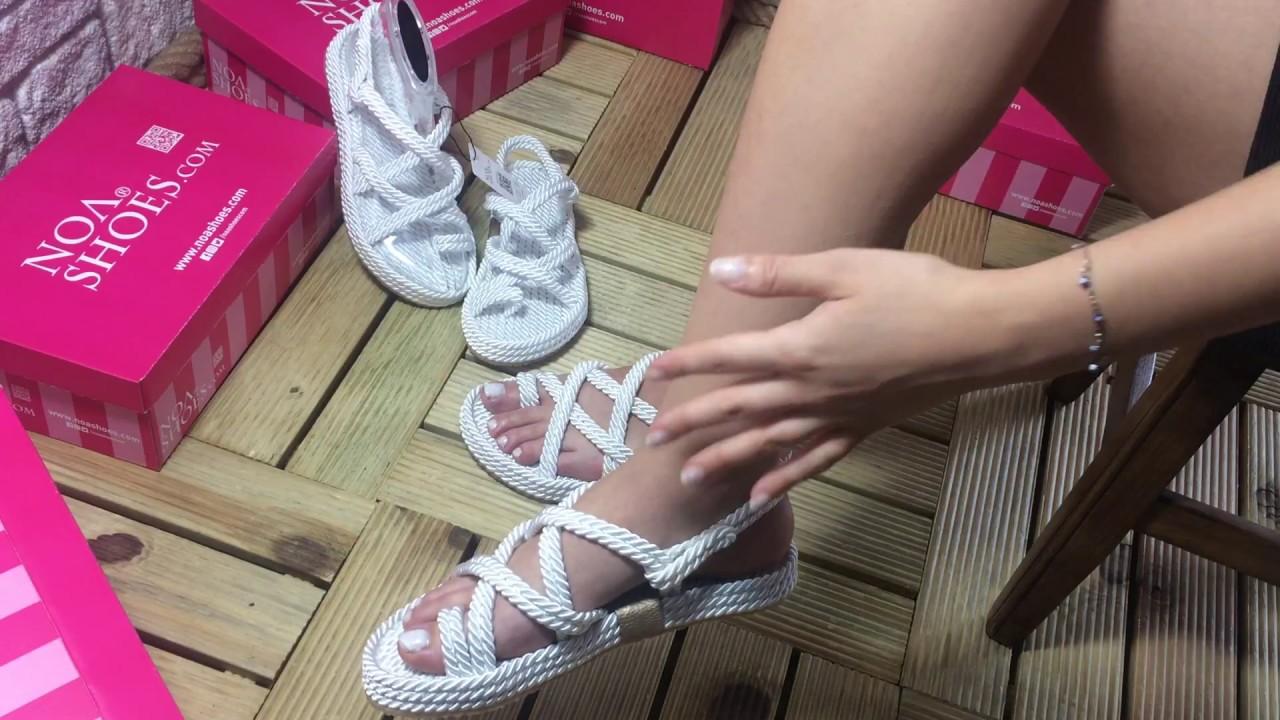 Rocky Bayan Sandalet Ayakkabı Modelleri