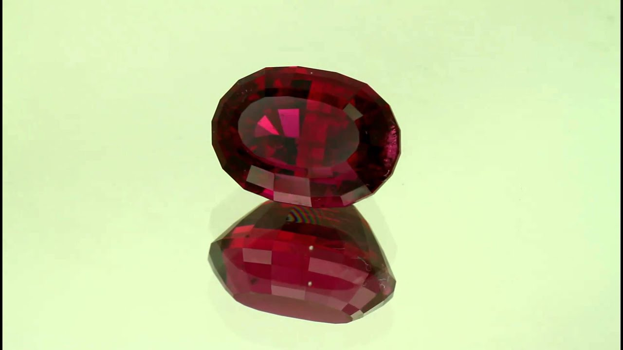 gemstone rubellite satya sparkling little center tourmaline