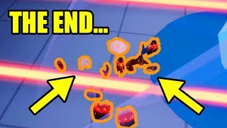 If I go OOF, the video ends... | Roblox Jailbreak